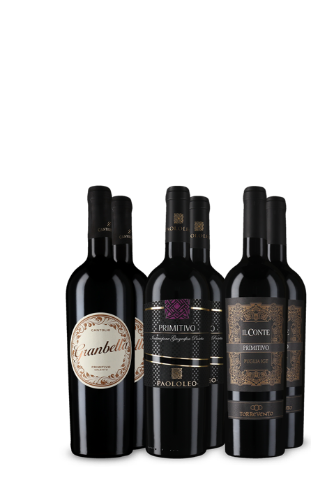 Primitivo Favoriten